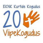 20 juubli viipkoguduse logo H